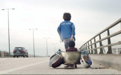 Capernaum – Cinema that Calls for Social Change